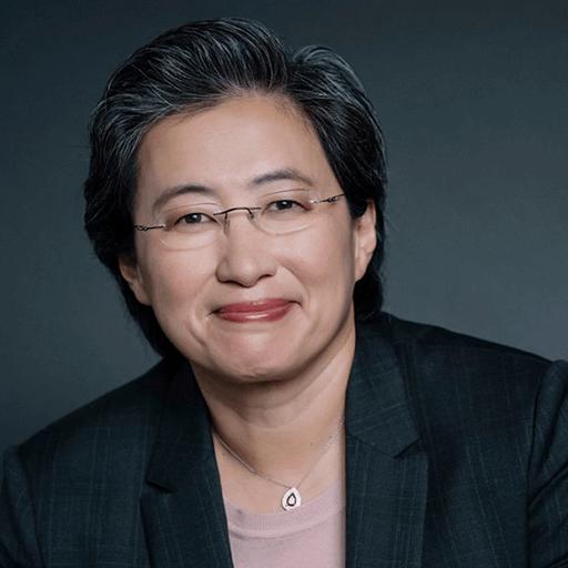 Lisa Su - AMD