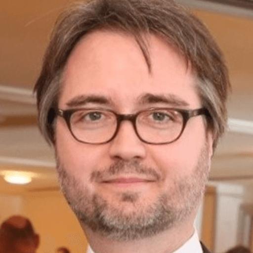Dr. Ralf-Michael Wagner