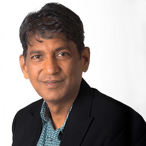 Kumar Sreekanti - HPE