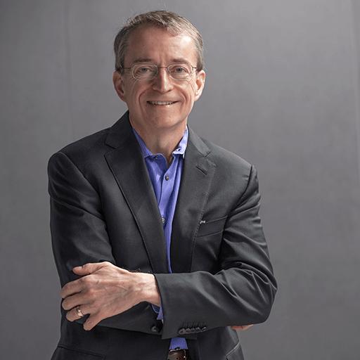 Pat Gelsinger - Intel